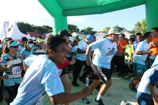 Bira Beach Run 8K