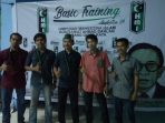Basic Training HMI Cabang Gowa Raya