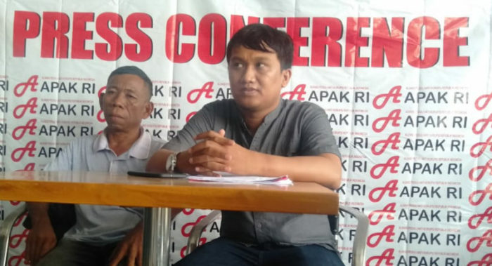 Conference Pers